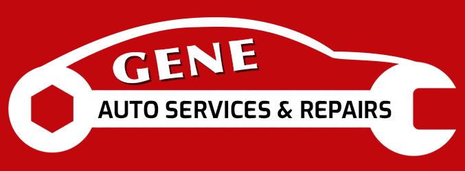 Gene McDonald Autos Logo